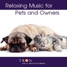 Relaxing Music for Pets and Owners - Tron Syversen musikk