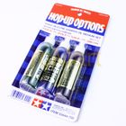 Tamiya 53444 Silicone Damper Oil Medium Set