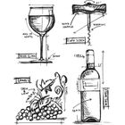 Wine blueprint