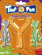 Time4Fun-Alien Attack Sprettert