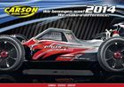 Carson 990204 Model Sport Catalogue 2014