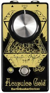 Bilde av Earthquaker Devices Acapulco