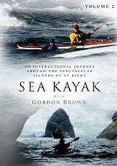 Sea Kayak Gordon Brown vol 2 dvd