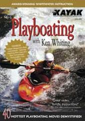 Playboating with Ken Whiting dvd