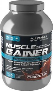 Bilde av Myo Muscle Gainer 1.5 kg Chocolate