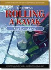Rolling a kayak/sea kayak Ken Whiting`s dvd