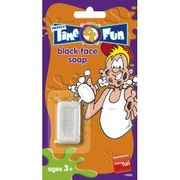 Time4Fun- Black Face Soap