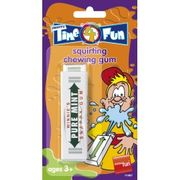 Time4Fun- Squirt Chewing Gum
