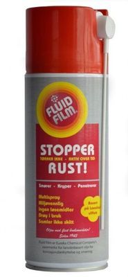 Fluid Film Multispray