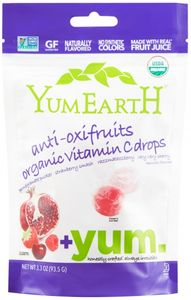 Bilde av Organic Anti-Oxi Fruits -