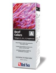 Coral Colors A 500ml 40% salg
