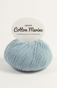 Bilde av DROPS Cotton Merino