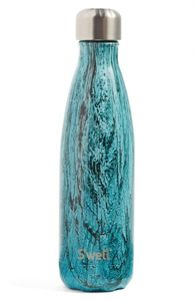 Bilde av S'Well Bottle Teal Wood 260mL