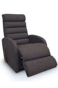Bilde av Houston La-z-boy recliner Cargo Graphite
