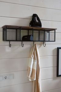 Bilde av CANYON COAT RACK