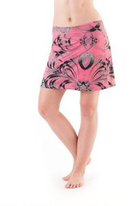 Bilde av Happy Girl Skirt Exotic Print