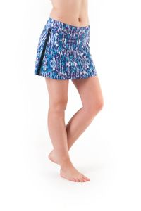 Bilde av Gym Girl Ultra Skirt Escape Print