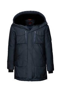 Bilde av FAIRBANKS PARKA DARK NAVY