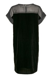 Bilde av Part Two - Janel Dress Black