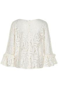 Bilde av Part Two - Jo Blouse Gardenia