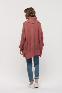Bilde av Part Two - Tocca Poncho Dark