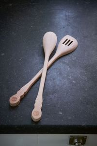 Bilde av Kitchen Utensils Spoons 2pcs