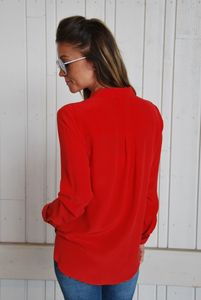 Bilde av Murphy Shirt True Red -