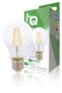 Bilde av 4W Normal LED Retro filament (erstatter 40W)