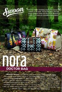 Bilde av Nora Doctor bag