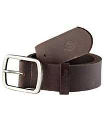 Dickies - Eagel Lake Belt, brown
