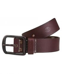 Dickies - Helmsburg Belt, brown