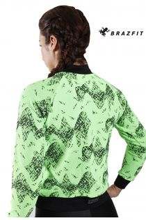 Limited Edition Friburgo Green Jacket