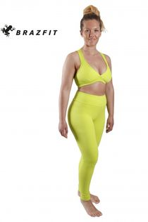 Limited Edition Copacabana Legging and bra