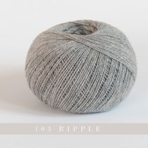 Cashmere Lace 103 Ripple