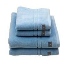 GANT Håndkle Premium Light Blue