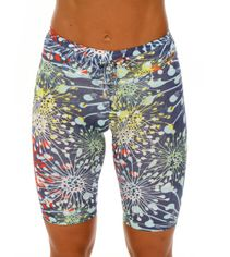 Limited Edition Splash Shorts