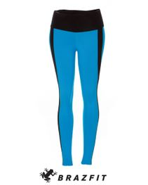 Namaste Blue Legging
