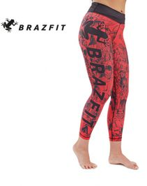 Energy & Power Marvel Red Tights