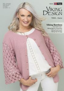 Viking Design 1609 Dame
