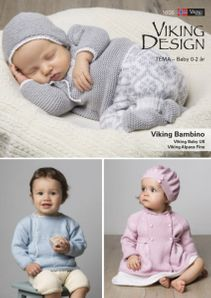 Viking Design 1608 Baby 0-2 år
