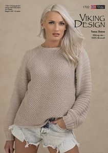 Viking Design 1702 Dame