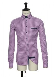 Bilde av Purple Bow 41 Slim Fit