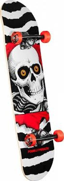 Skateboard - Powell Peralta 7.5 Ripper One Off