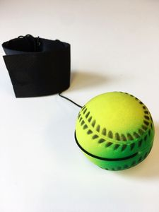 Bilde av Strikkball - 3 stk for 99 kr
