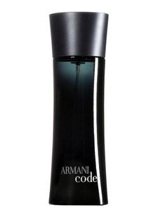Bilde av Armani Code For Men Edt Spray 125ml