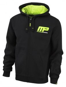 Bilde av Musclepharm MP Zip Hoody