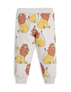Bilde av Mini rodini, lion sweatpants
