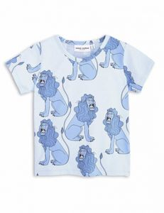 Bilde av Mini rodini, lion t-shirt