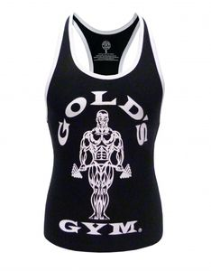 Bilde av Gold's Gym Ladies Original Tank