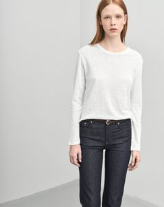 Bilde av Filippa K - Linen Long Sleeve